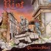 Couverture de l'album Thundersteel