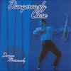 Couverture de l'album Dangerously Close