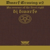 Cover of the album Dwarf Craving: An Essence of the First Eight DJ Dwarfs