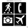 Couverture de l'album Communication (remastered)