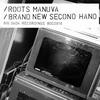 Couverture de l'album Brand New Second Hand