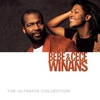 Cover of the album The Ultimate Collection: BeBe & CeCe Winans