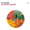 Cover of the album My Finnish Calendar