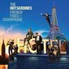 Couverture de l'album French Fries + Champagne