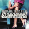 Cover of the album Bad for Good: The Very Best of Scorpions