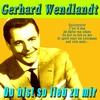 Cover of the album Du bist so lieb zu mir