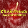 Cover of the album Christmas Superstars