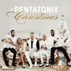 Cover of the album A Pentatonix Christmas