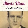 Cover of the album Le déserteur