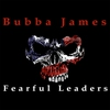 Cover of the album Fearful Leaders