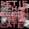 Cover of the album Chameleon Template