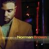 Couverture de l'album The Very Best of Norman Brown
