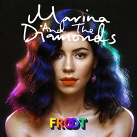 Cover of the track FROOT