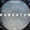Cover of the album Momentum (Live in Manila) - EP