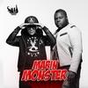 Couverture de l'album Marin Monster