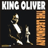 Cover of the album The Legendary King Oliver
