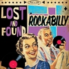 Couverture de l'album Lost and Found Rockabilly
