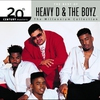 Cover of the album 20th Century Masters - The Millenium Collection: The Best of Heavy D & The Boyz