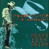 Couverture de l'album Honky Tonk Union