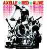 Couverture de l'album Alive (Live)