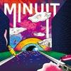 Cover of the album Minuit - EP