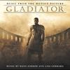 Couverture de l'album Gladiator (Soundtrack from the Motion Picture)