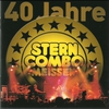Cover of the album 40 Jahre - Jubiläumsalbum