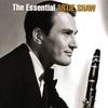 Couverture de l'album The Essential Artie Shaw