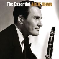 Cover of the track The Essential Artie Shaw