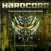 Couverture de l'album Hardcore the Ultimate Collection 2013 Vol.3