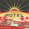 Couverture de l'album Sunset Motel
