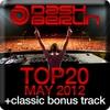 Couverture de l'album Dash Berlin Top 20 - May 2012 (Including Classic Bonus Track)