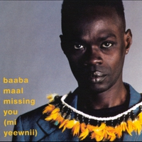 Cover of the track Missing You (Mi Yeewnii)