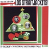 Cover of the album 'Tis the Season for Los Straitjackets