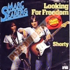 Couverture de l'album Looking for Freedom - Single