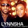 Cover of the album Besoin de ton love (feat. Kaysha) - Single