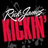 Couverture de l'album Kickin'