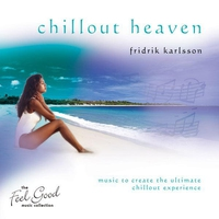 Cover of the track Chillout Heaven