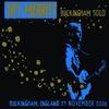 Cover of the album Buckingham Solo (Live)