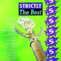Couverture du titre Strictly the Best, Vol. 1