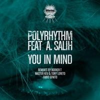Couverture du titre You In Mind (feat. A.Salih)