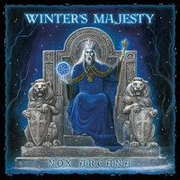 Cover of the track Winter's Majesty