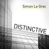 Couverture de l'album Distinctive (Lounge and Chill Out Album Selection)
