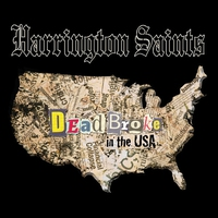 Cover of the track Dead Broke in the USA
