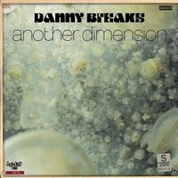 Couverture du titre Another Dimension