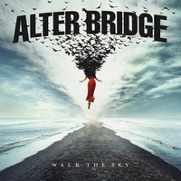 Cover of the track Walk the Sky