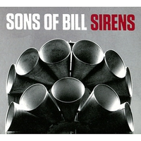 Cover of the track Sirens