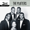 Couverture de l'album 20th Century Masters - The Millennium Series: The Best of The Platters (Remastered)