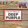 Cover of the album The Very Best of Deep Purple