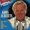 Couverture de l'album Hollands Glorie Duetten: Koos Alberts